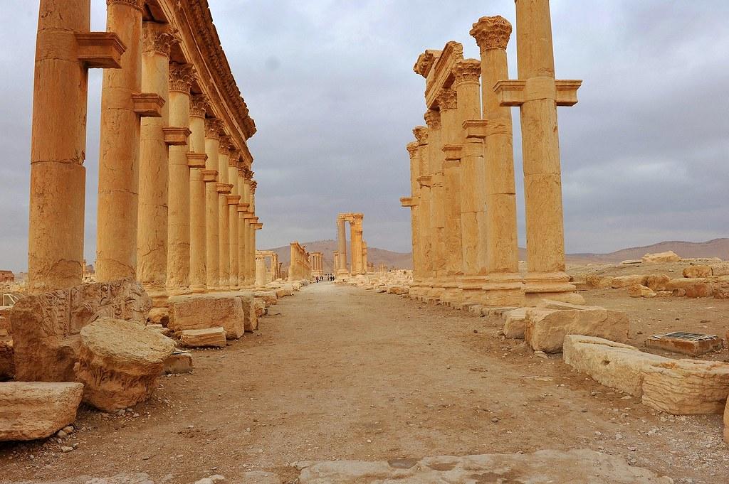 Syria, Palmyra 309