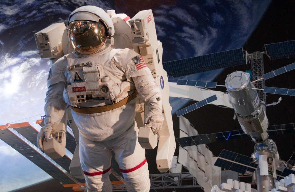 iss for space suits - photo #5
