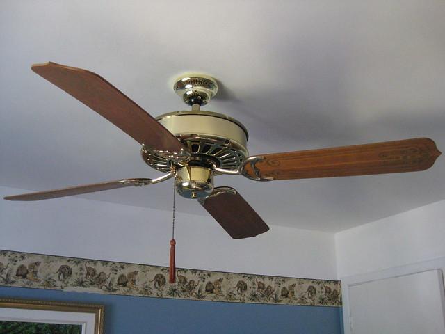 Casablanca zephyr 132 cm ceiling fan flickr photo sharing for Casablanca dc motor ceiling fans