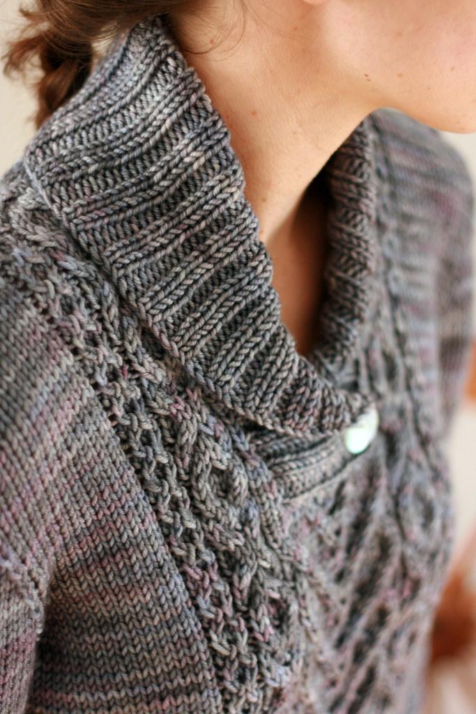 Knitting Jobs Ireland : I heart aran tfa pattern knit in green label weight