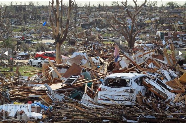 Can You Travel To New Orleans After Tornadoes