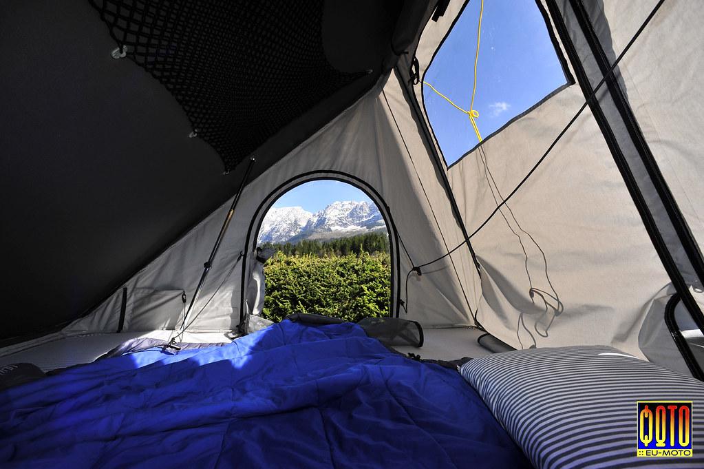 Autohome Columbus Variant Roof Top Tent Copyright 2014 Ber