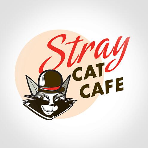 Stray Cat Cafe