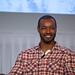 Social 2011 Closing Panel: Isaiah Mustafa