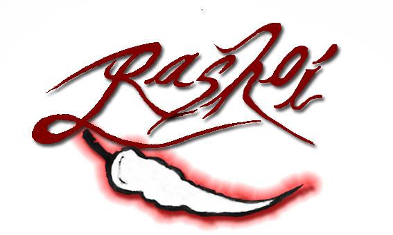 Rashoi Restaurant Windlesham Menu