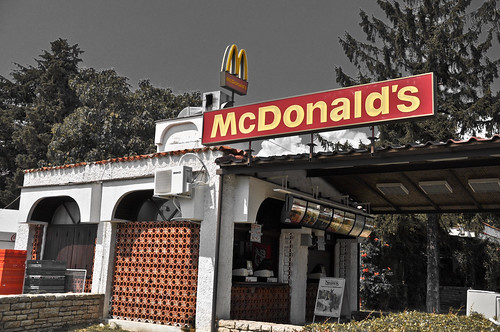Mc Donald's | by MatHelium