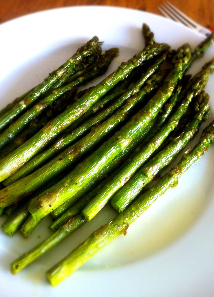 Image Result For Asparagus Ander