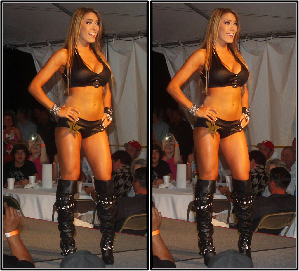 Hooters Texas Finals Swimsuit Pageant Pasadena Texas 201