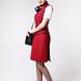 Air China Beauty stewardess - Vera Chuang