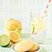 Summer Citrus Sparkle Cookies