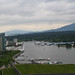 View From Pan Pacific