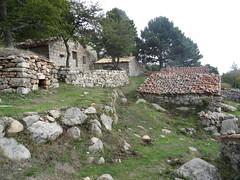Col de Funtanella depuis Bitalza