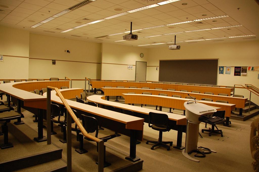 Collaborative Classroom Upenn ~ Upenn classroom jon huntsman hall kevin jarrett flickr