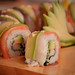 November 4th Sushi