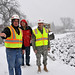 USACE inspects Valley City levees