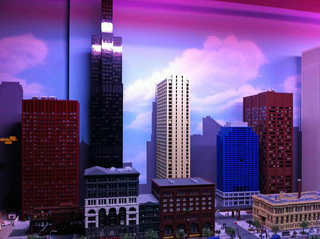 Hotels Near Legoland Chicago