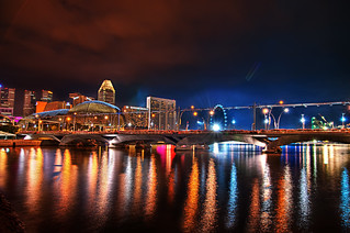 Warm Summer Night in Singapore | by Sprengben [why not get a friend]
