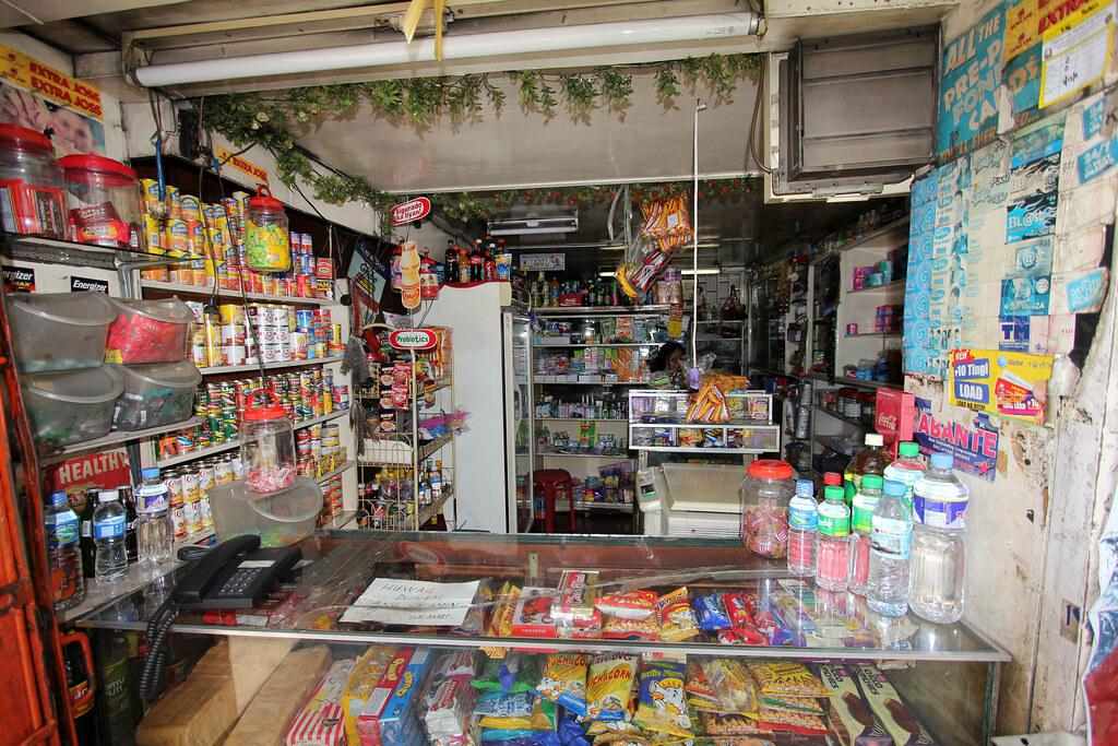 Sari sari store interiors manila philippines gem flickr for Free people store decor