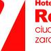 Para vosotros amigos! (Hotel&Spa Real Ciudad de Zaragoza)