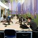 Information Hub at AWC 19