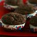 chocolate cake cookies 4