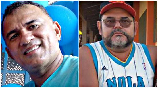 Os 5 mais ricos e os 5 mais pobres eleitos para Câmara de Vereadores de Alenquer, foto de Marcelinho e Rosi Cunha