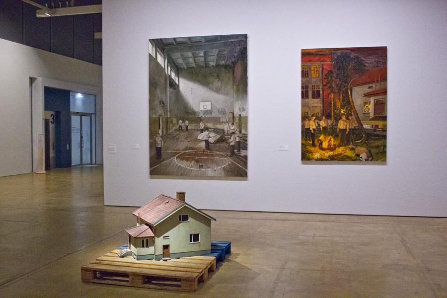 helsinki art museum, ham, helsinki art museum finland, art museum helsinki, art museum finland