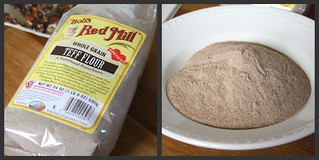 Teff Flour | by Tracey's Culinary Adventures