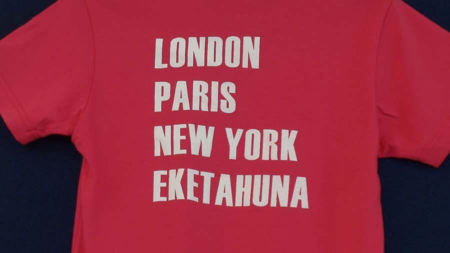 Eketahuna T-shirt