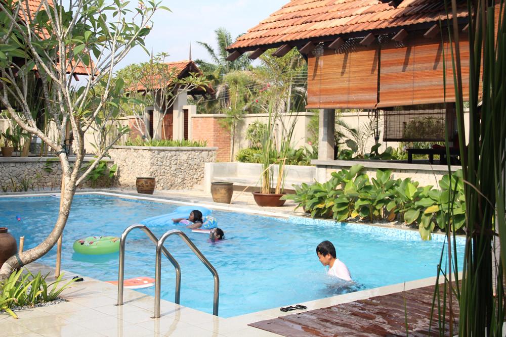 Swimming Pool Limastiga Flickr