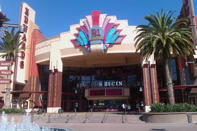 Edwards Theater Long Beach Town Center