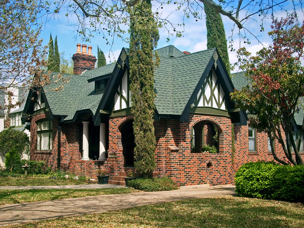 Tudor Style House In Berkeley Place Neighborhood Another