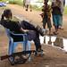 Arm(ed)chair