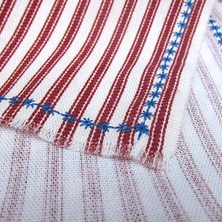 Stars and Stripes Table Runner | by katbaro