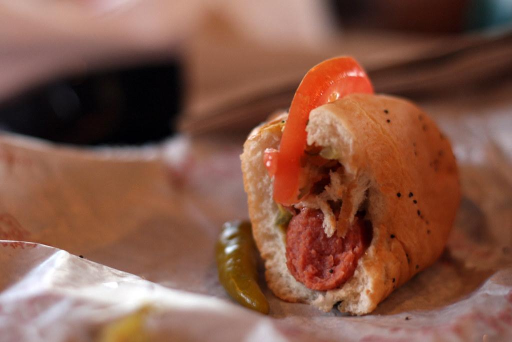 Portillos Hot Dog Kit