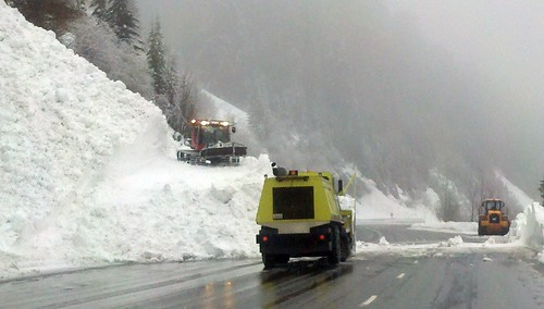 US 2 Stevens Pass | by WSDOT