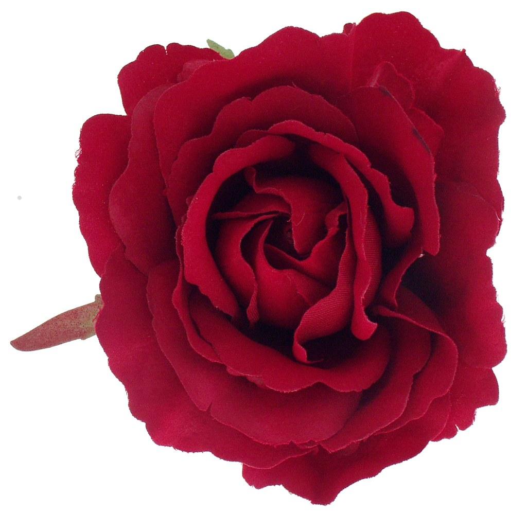Karen Marie Le Fleur Collection American Beauty Rose