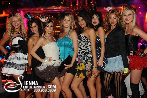 At the encore hotel and casino las vegas by sienna entertainment