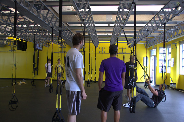 Home Use Trx