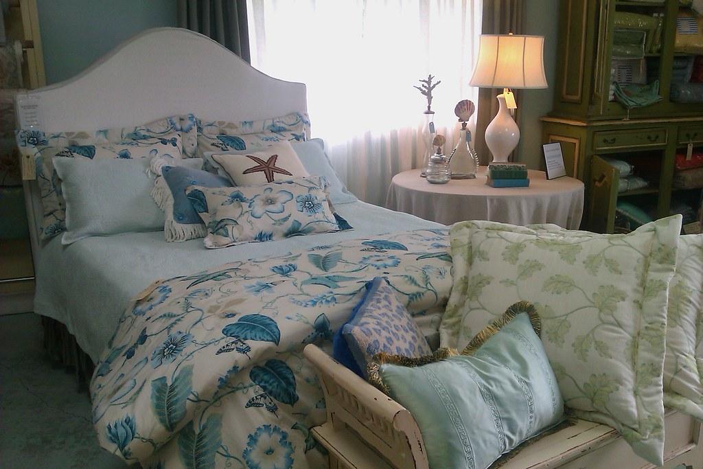 White Company Bedding