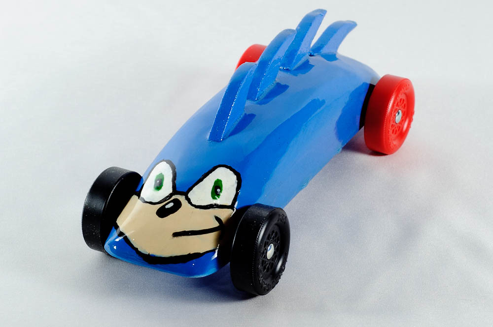 pinewood derby cars designs - Ins.ssrenterprises.co