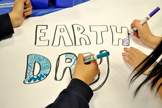 Earth Day Design Jam. Apr 22 2011 | by NYSCI
