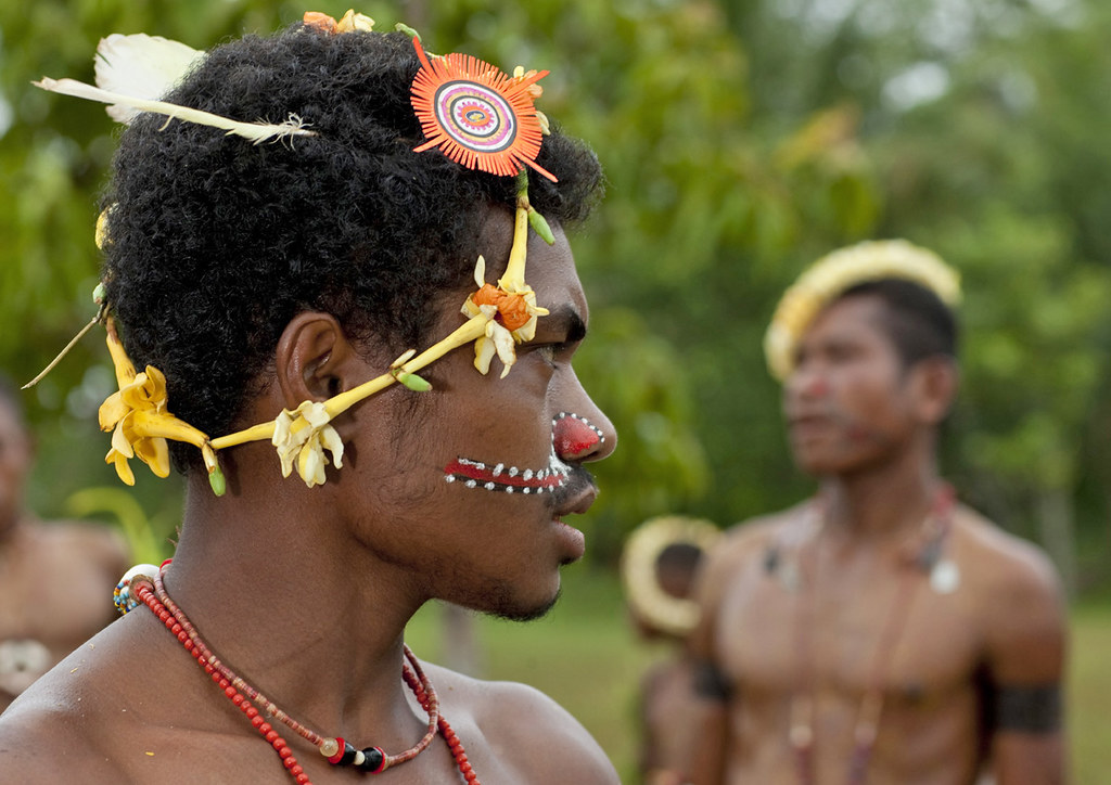 the trobrianders of papua new guinea essay