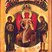 Holy Wisdom icon (Novgorod 16c)