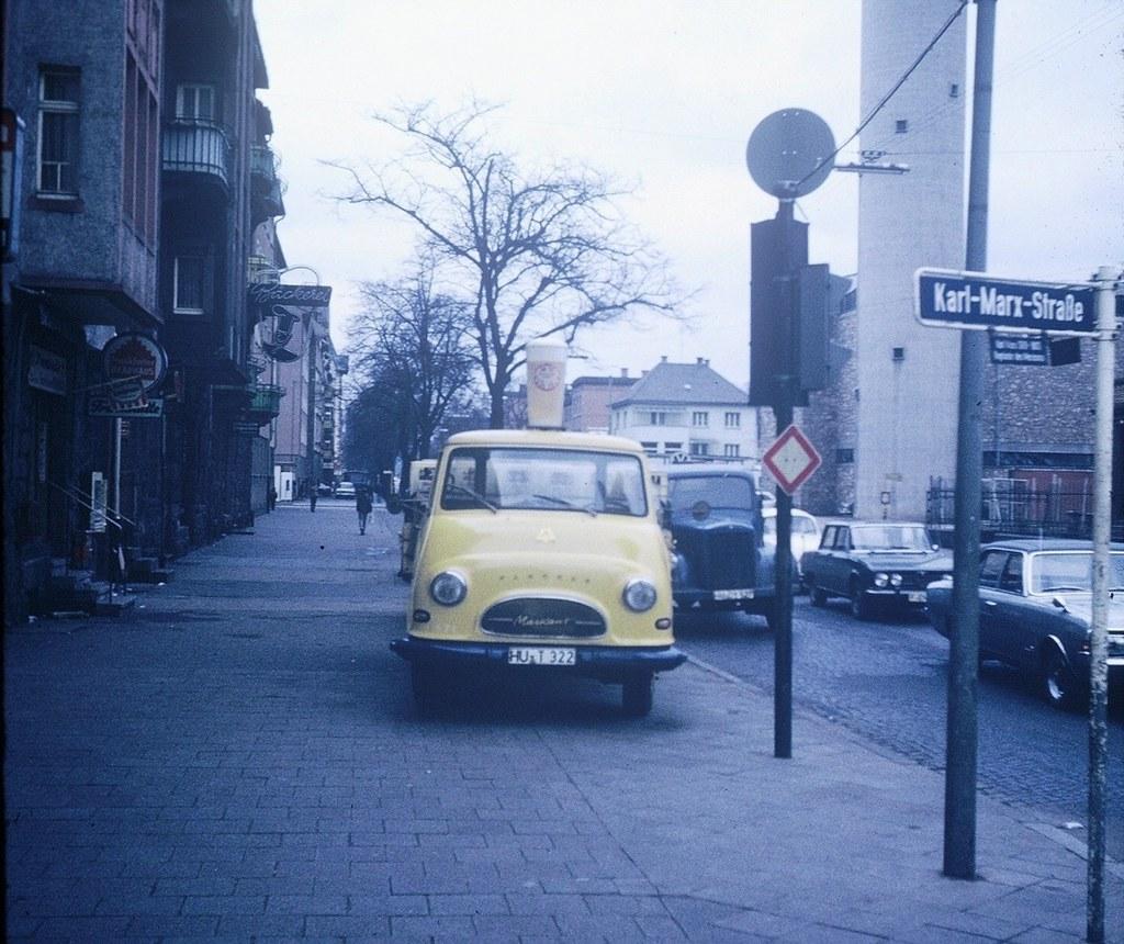 hanau frg lamboy strasse 1968
