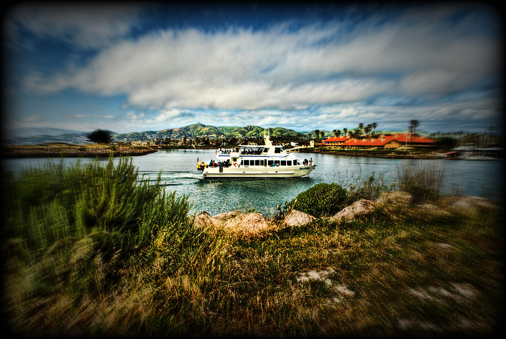 Wendell Boat Tour Promo Code