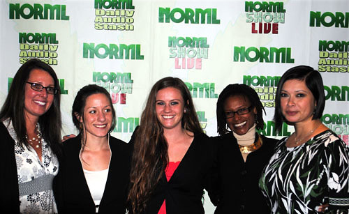NORML Women's Alliance Panel Speakers | by Natl NORML