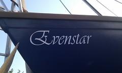 evenstar by Slycat777