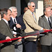Meyer, Meyer, LaCroix & Hixson ribbon cutting