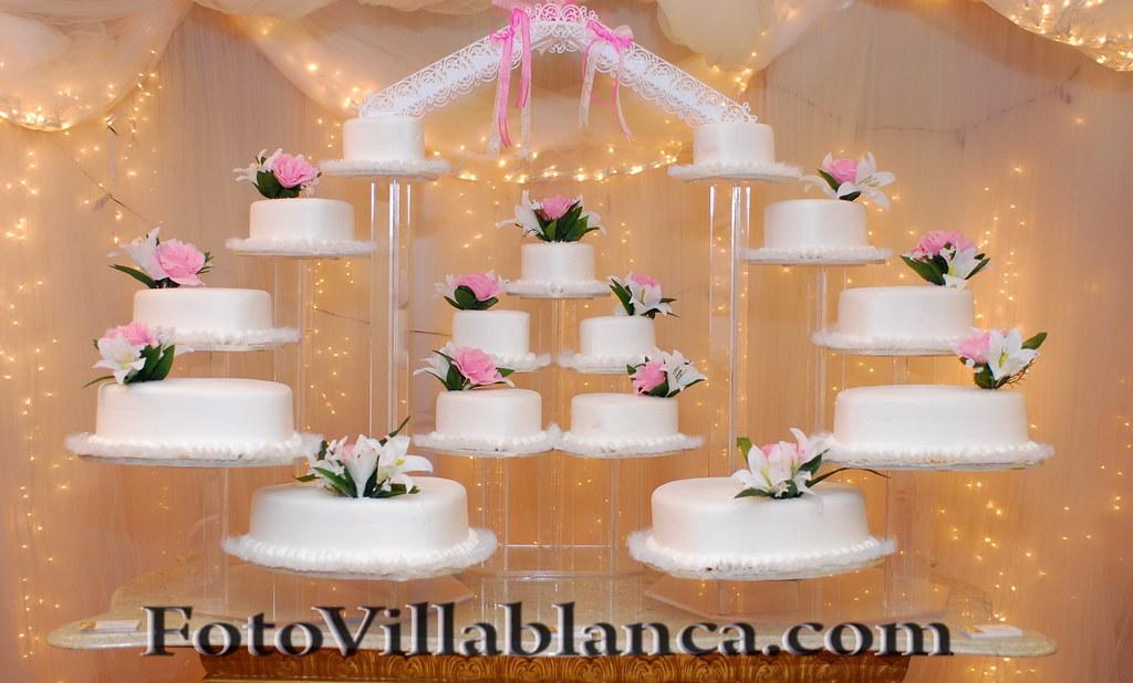Professional Wedding Cake Tools